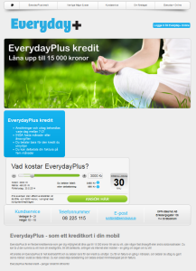 www.everydayplus.se