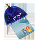 E-legitimation för elektronisk signering CashBuddy snabblån
